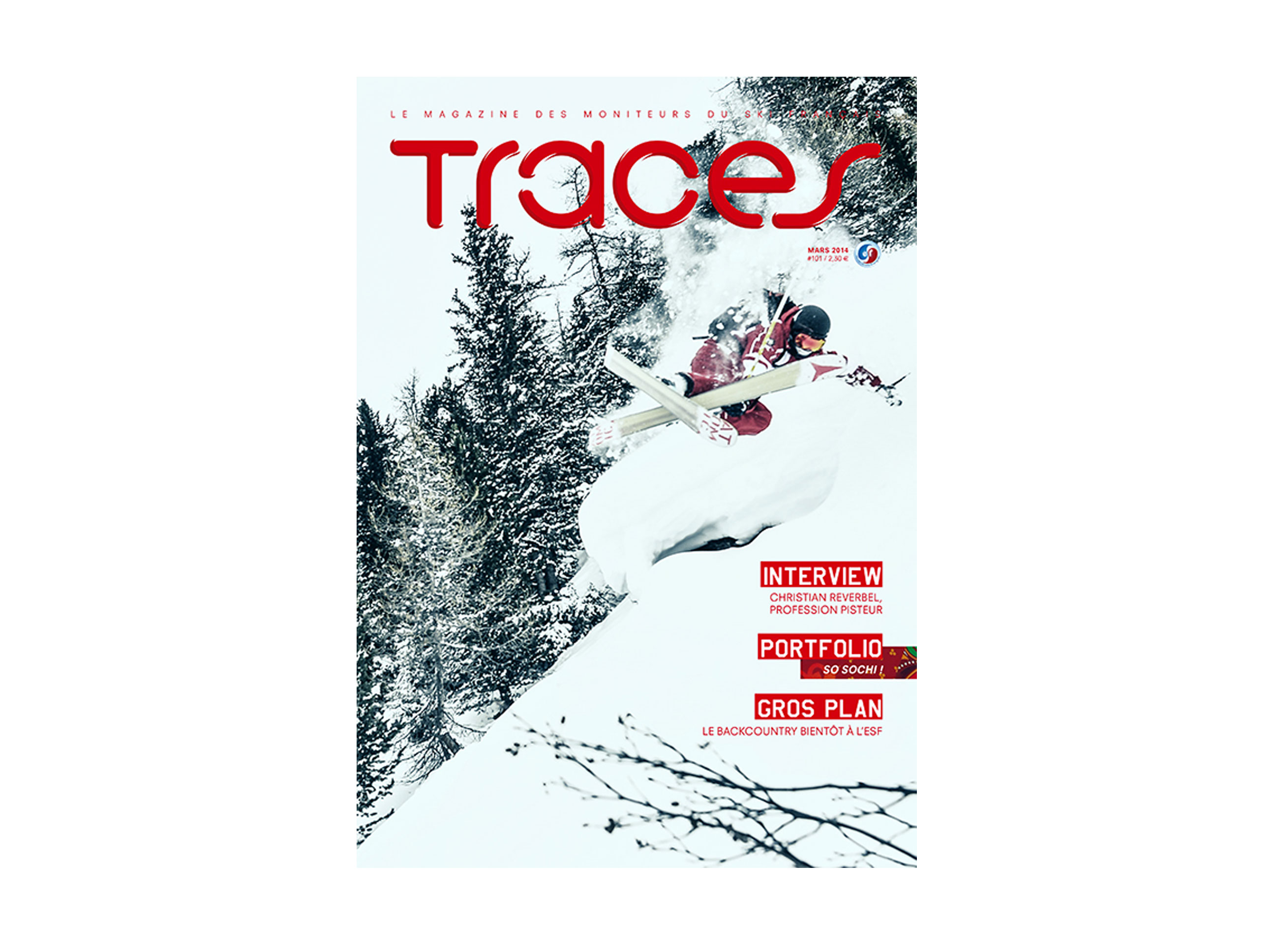 Trace ESF